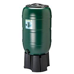 Serbatoio Cisterna Per Acqua Piovana I Consigli Giardinoarredato It
