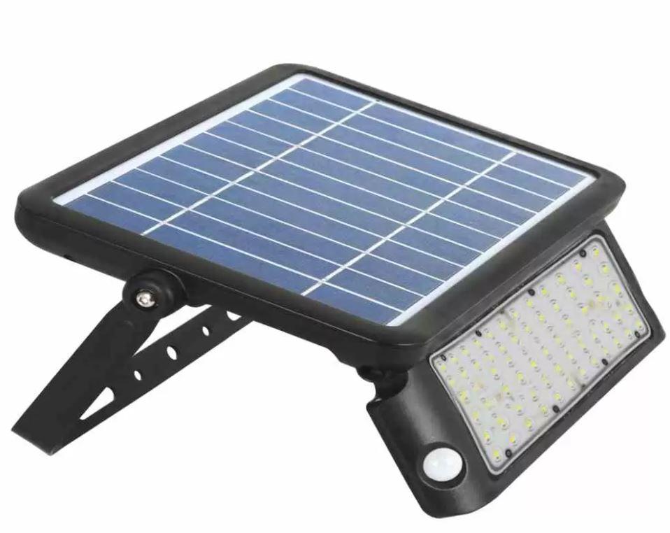 Fari e faretti solari: l'idea perfetta per illuminare il giardino